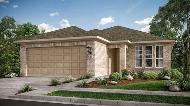 7819 Wyndham Harbor Court, Richmond, TX 77407 (MLS #66050024) :: The Home Branch