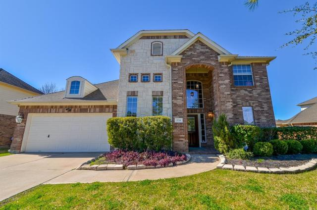 5718 Candlecreek Drive, Richmond, TX 77469 (MLS #66050431) :: Texas Home Shop Realty