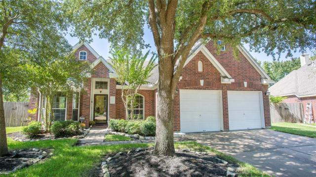 17206 Cape Coral Ct Court, Houston, TX 77095 (MLS #66053563) :: Magnolia Realty