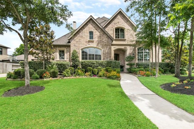 3202 Beacon Heights, Missouri City, TX 77459 (MLS #66055291) :: Magnolia Realty