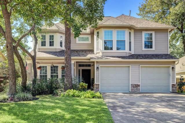 8007 Clarion Way, Houston, TX 77040 (MLS #66055642) :: Texas Home Shop Realty