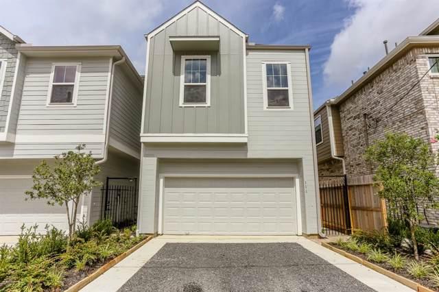 111 Reinerman, Houston, TX 77007 (MLS #6605599) :: Texas Home Shop Realty