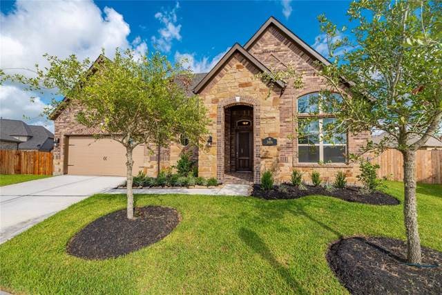 3406 Celburn Park Court, Katy, TX 77494 (MLS #66056519) :: Ellison Real Estate Team