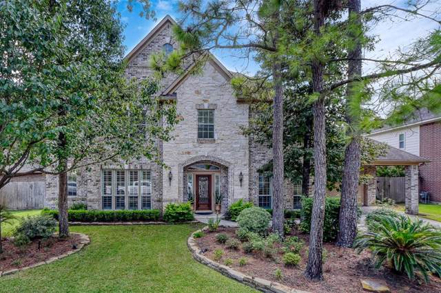 35 Clingstone Place, The Woodlands, TX 77382 (MLS #66057221) :: The Heyl Group at Keller Williams