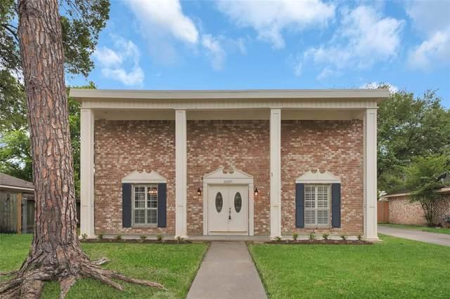 22207 Provincial Boulevard, Katy, TX 77450 (MLS #66057347) :: Green Residential