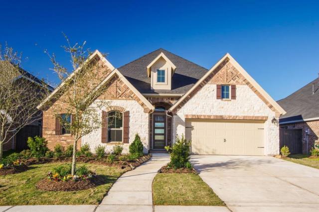 706 Fresh Sge Crossing Crossing, Richmond, TX 77406 (MLS #66062334) :: Texas Home Shop Realty