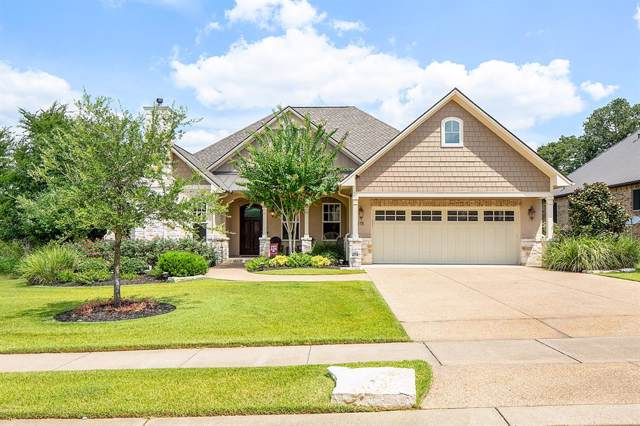 3215 Pinyon Creek Drive, Bryan, TX 77807 (MLS #66062824) :: The Heyl Group at Keller Williams