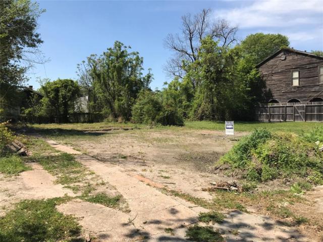 3034 Gray Street, Houston, TX 77004 (MLS #66065974) :: Texas Home Shop Realty