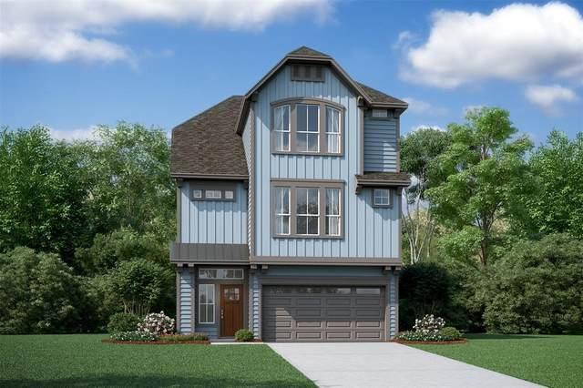 12011 Ridgewood Hill Drive, Houston, TX 77045 (MLS #66066252) :: Ellison Real Estate Team