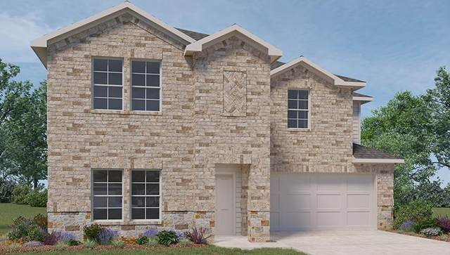 20906 Belmont Village Way, Katy, TX 77449 (MLS #66066825) :: Michele Harmon Team