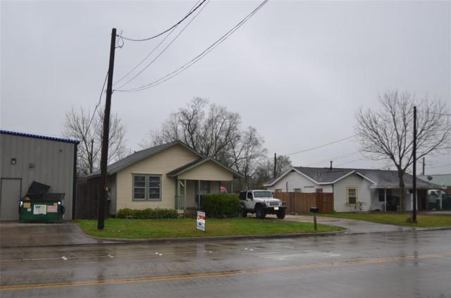 2405 Randolph Road, Pasadena, TX 77503 (MLS #66066971) :: The Jill Smith Team
