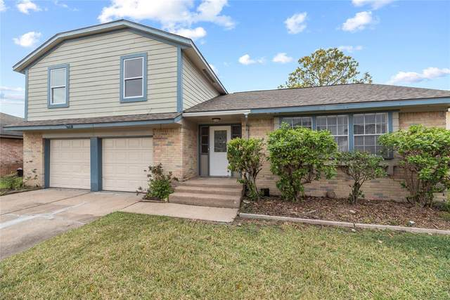 12242 Alston Drive, MEADOWS Place, TX 77477 (MLS #66068500) :: The Home Branch