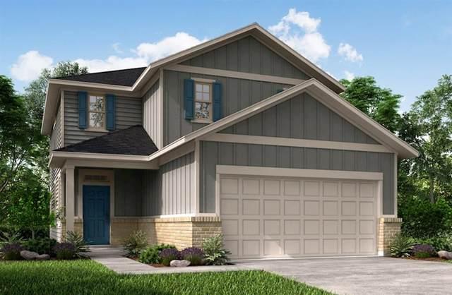 5351 Marisol Cove Drive, Katy, TX 77493 (#66069183) :: ORO Realty