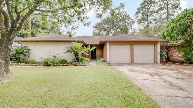 5914 Bridgegate Drive, Spring, TX 77373 (MLS #66069860) :: The Home Branch