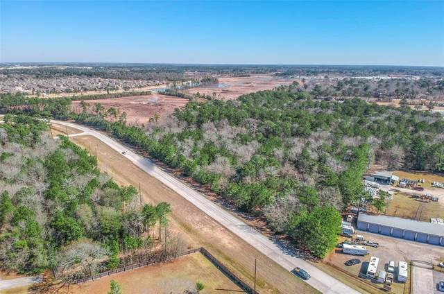 0 Valley Ranch Parkway, Porter, TX 77365 (MLS #66071077) :: All Cities USA Realty