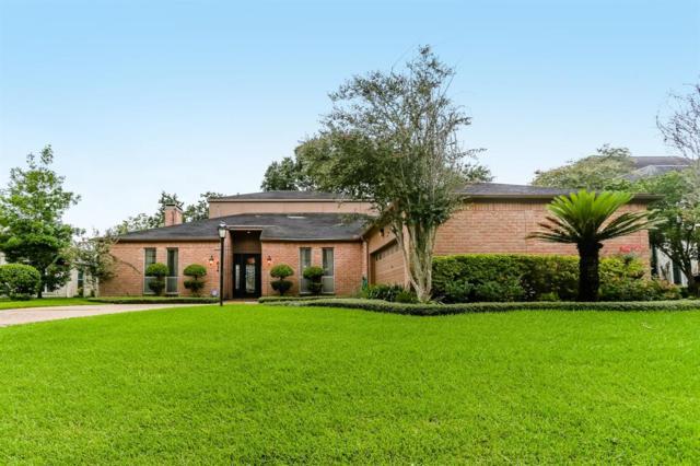 614 Longview Drive, Sugar Land, TX 77478 (MLS #66078962) :: Giorgi Real Estate Group