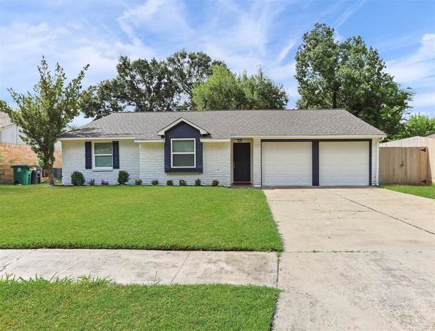 5835 Firenza Drive, Houston, TX 77035 (MLS #66080077) :: JL Realty Team at Coldwell Banker, United