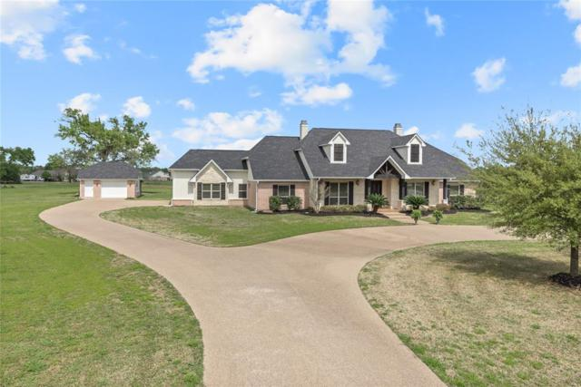 17053 Shadow Bend Court, College Station, TX 77845 (MLS #66080082) :: Texas Home Shop Realty