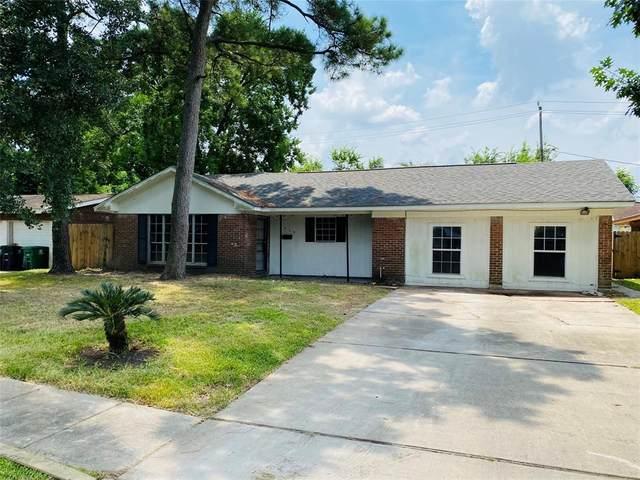 3919 Brookfield Drive, Houston, TX 77045 (MLS #66080411) :: NewHomePrograms.com