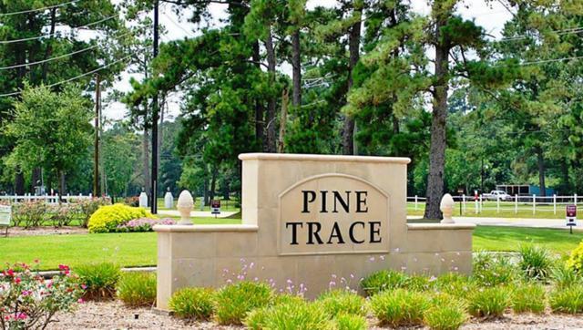 10130 Pine Trace Village, Tomball, TX 77375 (MLS #66080487) :: The Parodi Team at Realty Associates