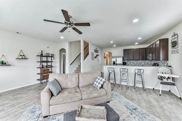 15019 Hope Hills Lane, Cypress, TX 77433 (MLS #66082012) :: The Parodi Team at Realty Associates
