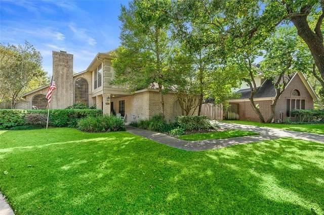 8855 Merlin Court, Spring Valley Village, TX 77055 (MLS #66086851) :: Guevara Backman