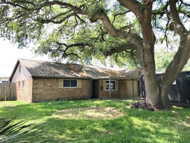 3011 Larknolls Lane, Houston, TX 77092 (MLS #66088011) :: Christy Buck Team