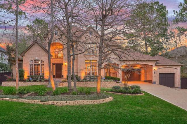 34 Glenleigh Place, The Woodlands, TX 77381 (MLS #66089443) :: The Heyl Group at Keller Williams