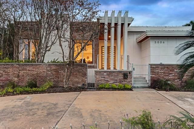 5006 N Braeswood Boulevard, Houston, TX 77096 (MLS #6609006) :: Texas Home Shop Realty