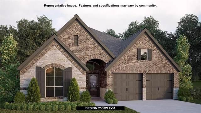 18515 Glen Shee Drive, Richmond, TX 77407 (MLS #66092841) :: Texas Home Shop Realty