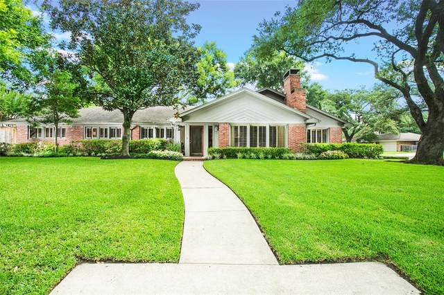 4602 W Alabama Street, Houston, TX 77027 (MLS #66094258) :: Ellison Real Estate Team