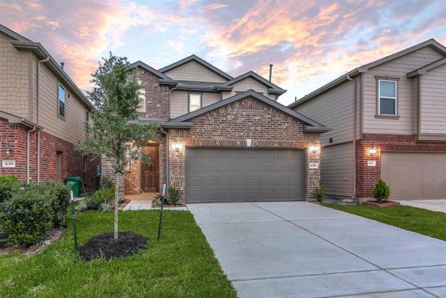 16305 Copperwood Run Way, Houston, TX 77084 (MLS #66095941) :: The SOLD by George Team