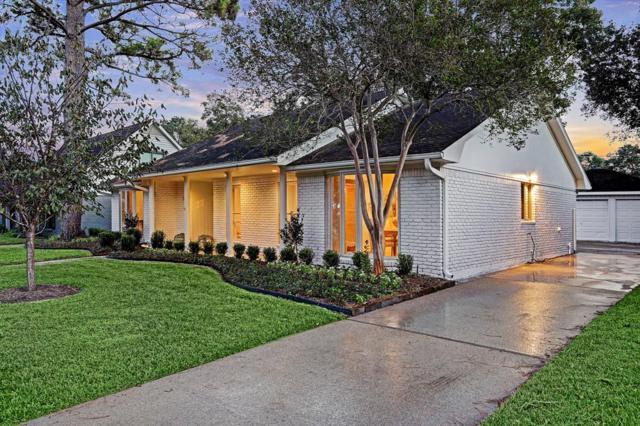 5751 Braesheather Drive, Houston, TX 77096 (MLS #6609680) :: The Heyl Group at Keller Williams