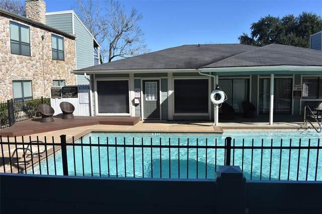 3754 Tanglewilde Street #3, Houston, TX 77063 (MLS #66099074) :: The Bly Team