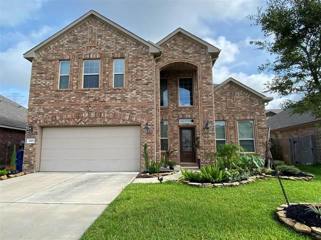 3815 Cactus Field Lane, Katy, TX 77449 (MLS #6610169) :: Texas Home Shop Realty