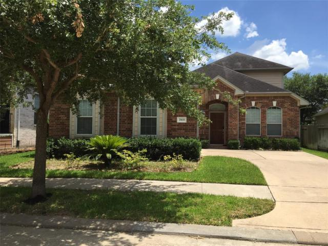 21611 Spring Vine Lane, Katy, TX 77450 (MLS #66102531) :: Team Parodi at Realty Associates