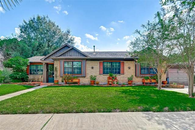 9223 Tooley Drive, Houston, TX 77031 (MLS #66102984) :: Lerner Realty Solutions