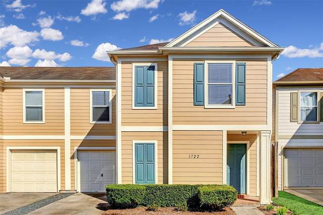 1722 Redwing Pines Drive, Houston, TX 77009 (MLS #6610350) :: Keller Williams Realty