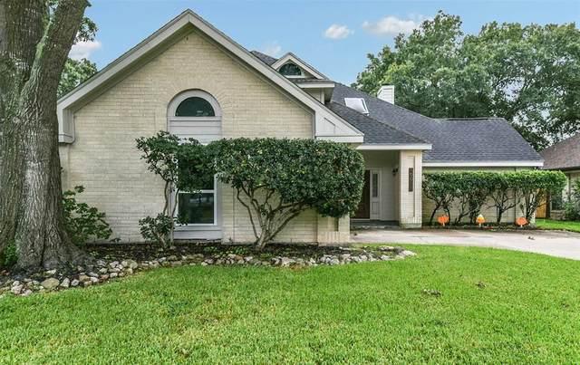 19911 Hoppers Creek Drive, Katy, TX 77449 (MLS #66104987) :: TEXdot Realtors, Inc.