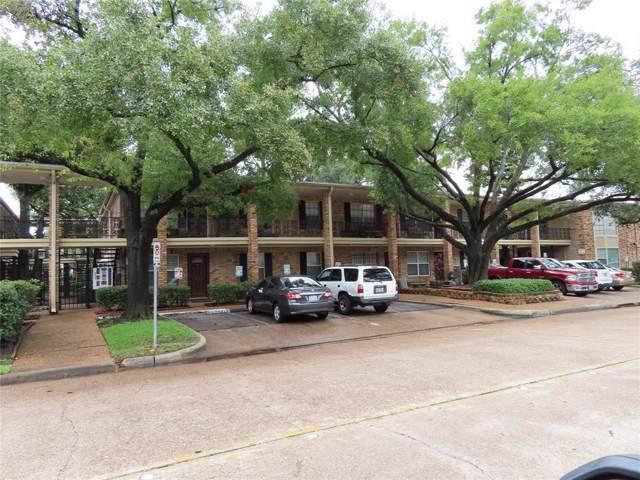 3224 Timmons Lane #155, Houston, TX 77027 (MLS #66104999) :: The Jill Smith Team