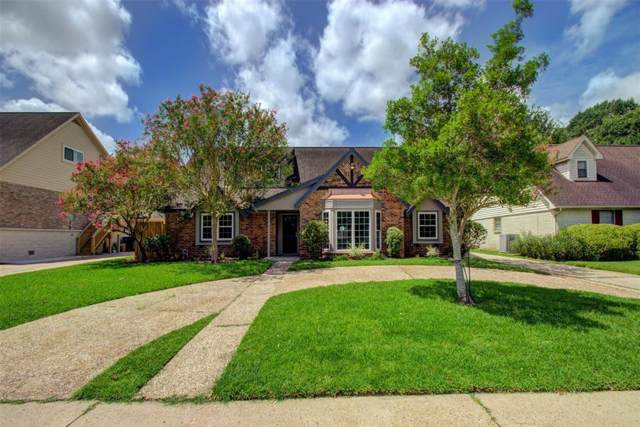 5727 S Braeswood Boulevard, Houston, TX 77096 (MLS #66105249) :: JL Realty Team at Coldwell Banker, United