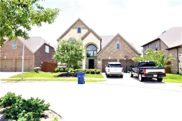 17107 Kildonan Court, Richmond, TX 77407 (MLS #66105288) :: Fine Living Group
