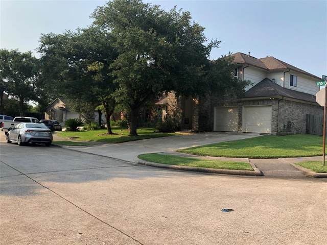 16015 Leigh Canyon Drive, Friendswood, TX 77546 (MLS #66106855) :: The Queen Team