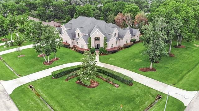32602 W Glen Court, Fulshear, TX 77441 (MLS #66111714) :: Michele Harmon Team