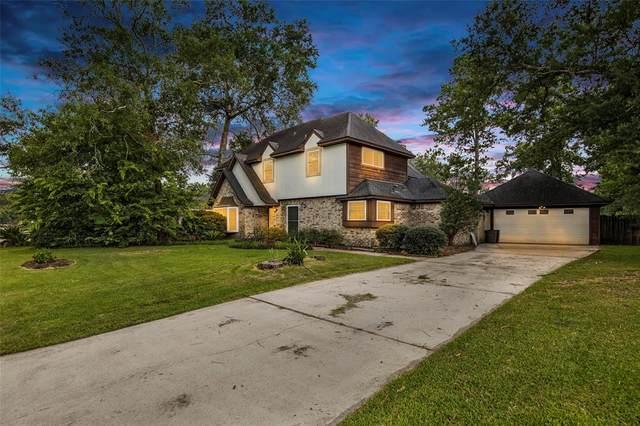 319 Sealander Street, Crosby, TX 77532 (MLS #66112245) :: NewHomePrograms.com
