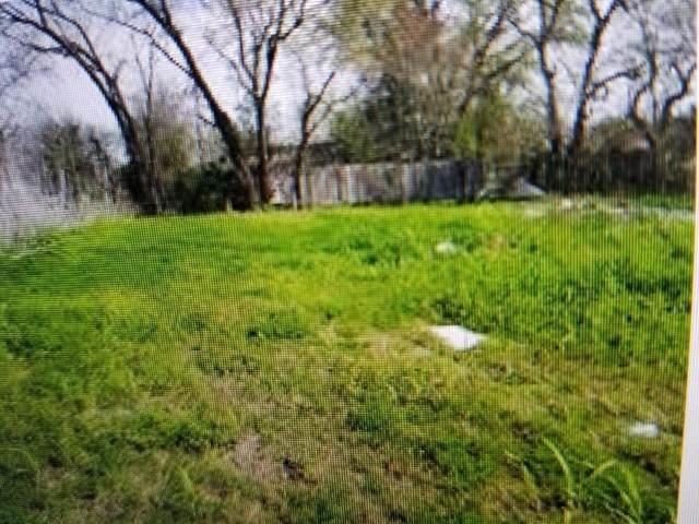 6745 Peerless Street, Houston, TX 77021 (MLS #66113116) :: Ellison Real Estate Team