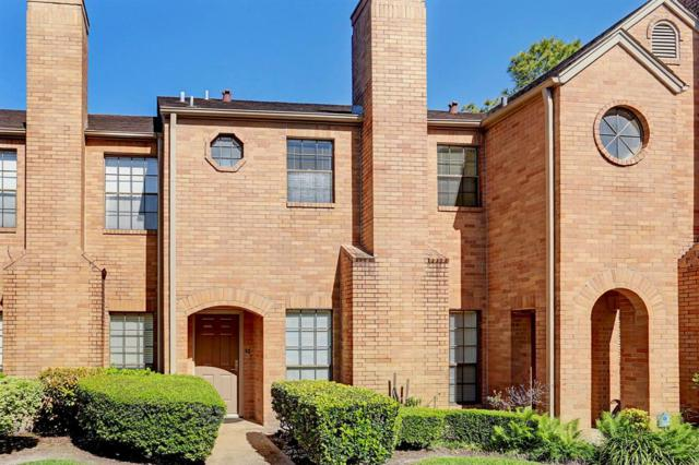 3200 Bellefontaine Street #52, Houston, TX 77025 (MLS #66113122) :: Connect Realty