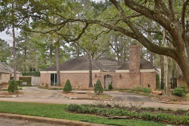222 Tamerlaine Drive, Bunker Hill Village, TX 77024 (MLS #66113380) :: Texas Home Shop Realty