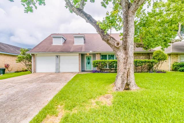 421 Windhollow Circle, League City, TX 77573 (MLS #66115369) :: Magnolia Realty