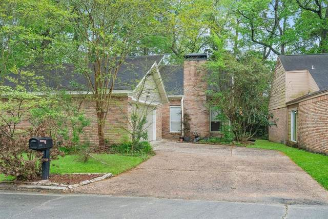 714 Player Court, Conroe, TX 77302 (MLS #66117338) :: The Home Branch